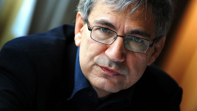 Orhan Pamuk, Maureen Freely
