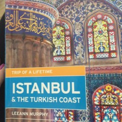 Trip of a Lifetime: Istanbul & The Turkish Coast unison turkey garden tours