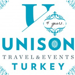 unison turkey 4 years turkish travel agency