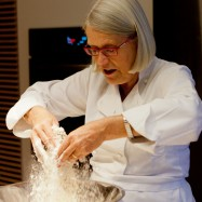 darina allen unison turkey claudia turgut culinary tour local turkish food